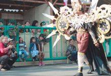 Banyuwangi Ethno Carnival (BEC) 2018