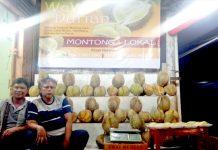 Wawin Durian