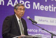 2018 ASEAN Audit Regulators Group