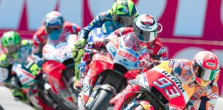 MotoGP Assen 2018