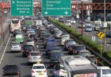 Tol Jakarta