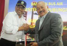 Bus Air