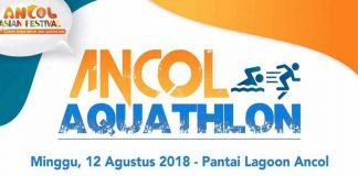 Ancol Aquathlon