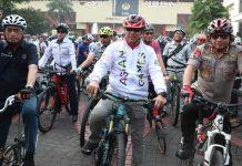 Fun Bike Asian Games 2018