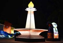 Ancol Lantern Festival