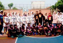 Turnamen Bola Basket Blast Cup 2018