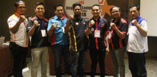 Pemilihan Ketua Umum IAS Reg Lampung 2018-2020