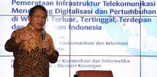 Revolusi Industri Digital