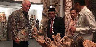 Rumah Budaya Indonesia
