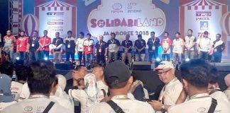 Solidariland 2018