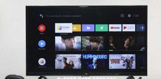 Xiaomi Mi TV A4