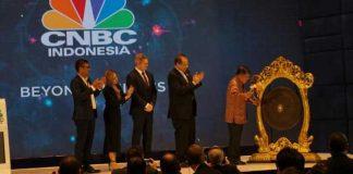 CNBC Indonesia Archives - Kastara