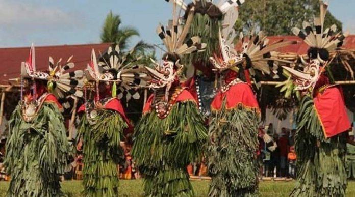 Festival Hudoq