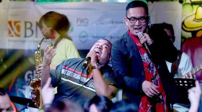 Festifal Karaoke BUMN, Korporasi, dan Jurnalis