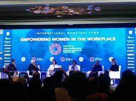 Annual Meetings IMF-World Bank Group 2018