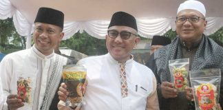 Festival Maulid Nabi Muhammad SAW 1440 Hijriah
