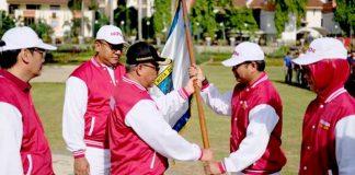 Porpemda Jawa Barat 2018