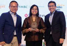 Indonesia Banking Expo (IBEX) 2018