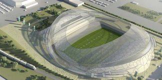 Stadion Persija