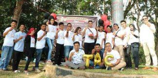 TAC Chapter Padang