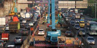 Tol Jakarta Cikampek