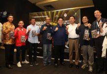 Turbulensi Sport Di Indonesia