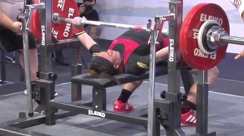 World Open Powerlifting Championship