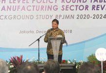 Background Study RPJMN 2020-2014