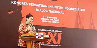 Persatuan Insinyur Indonesia