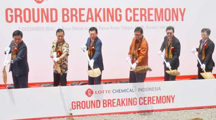 PT Lotte Chemical Indonesia