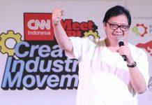 Creative Industries Movement