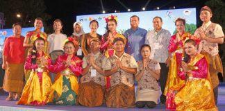Sea Festival Kamboja