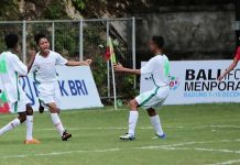 Bali IFC 2018