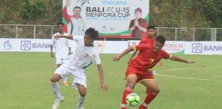 Bali IFC U-15