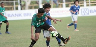 Bali International Football Championship 2018