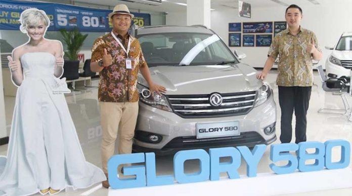 Semarang Auto Expo