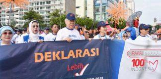 Deklarasi Produk Indonesia