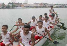 Festival Perahu Naga Kota Depok