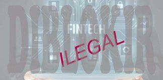 Fintech ilegal