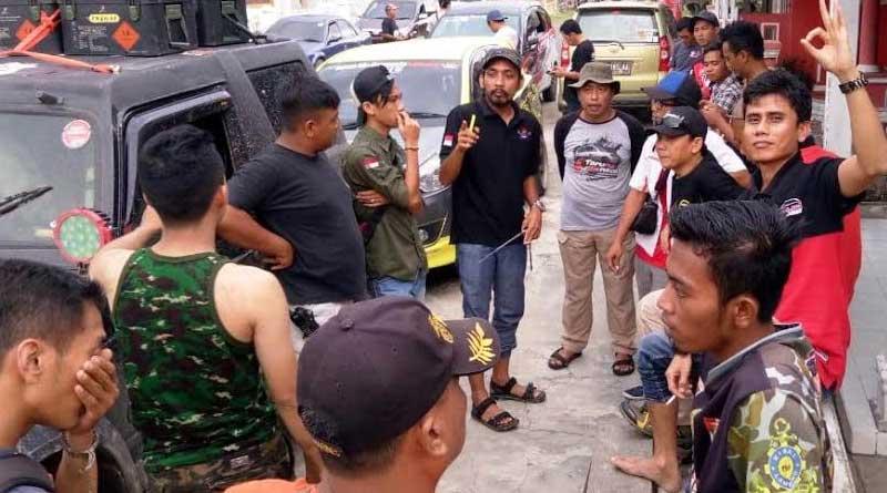 Forum Otomotif Lampung