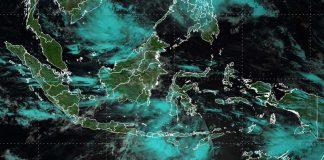 Cuaca Indonesia