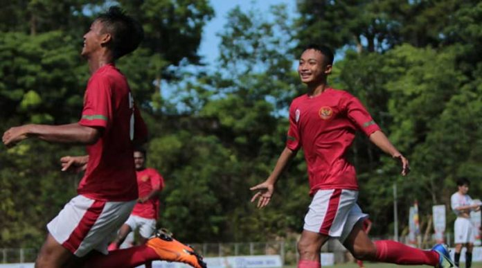Bali International Football Championship 2018