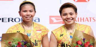 Malaysia Masters 2019