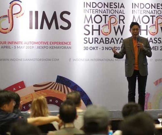 IIMS 2019