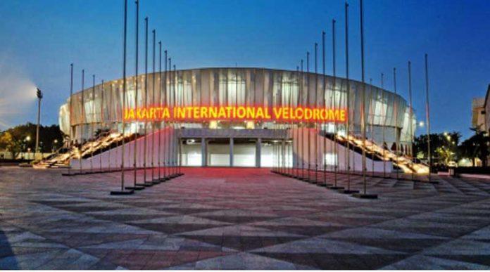 Jakarta Internasional Velodrome