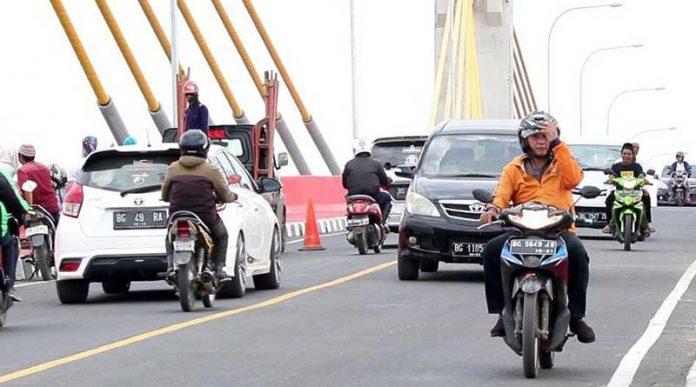 Jembatan Musi 4