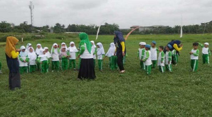 Agro Wisata Edukasi Cipinang Melayu