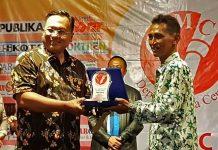 DMC Award 2018