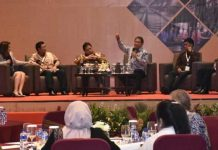 Outlook Perekonomian Indonesia 2019