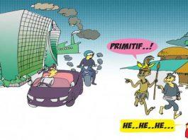 Primitif